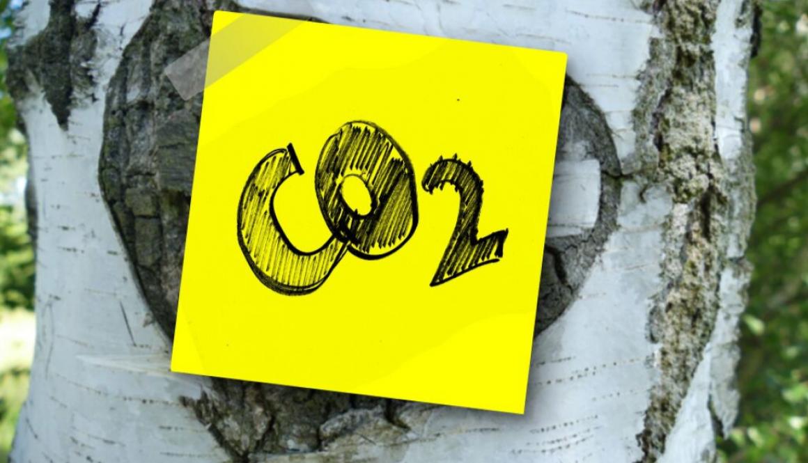 CO2 geração fotovoltaica