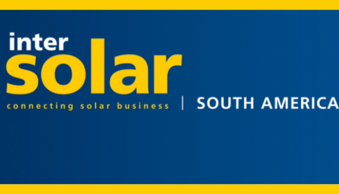 Intersolar 2017