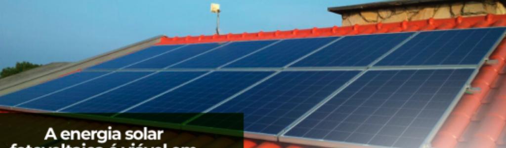 A energia solar fotovoltaica é viável em propriedades rurais?