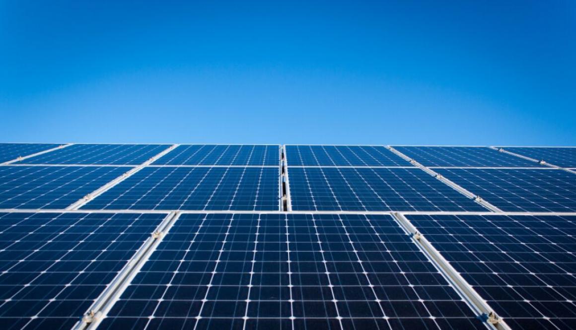 Energia solar economia para condomínios