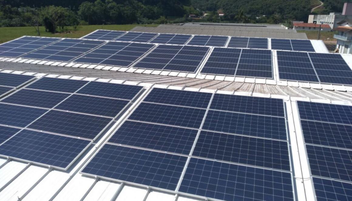 Investir em energia solar