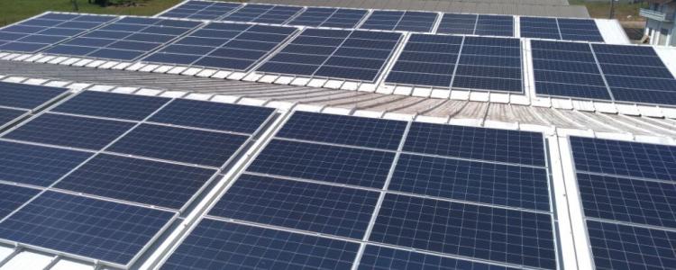 Onda solar: porque sua empresa deve investir em energia fotovoltaica