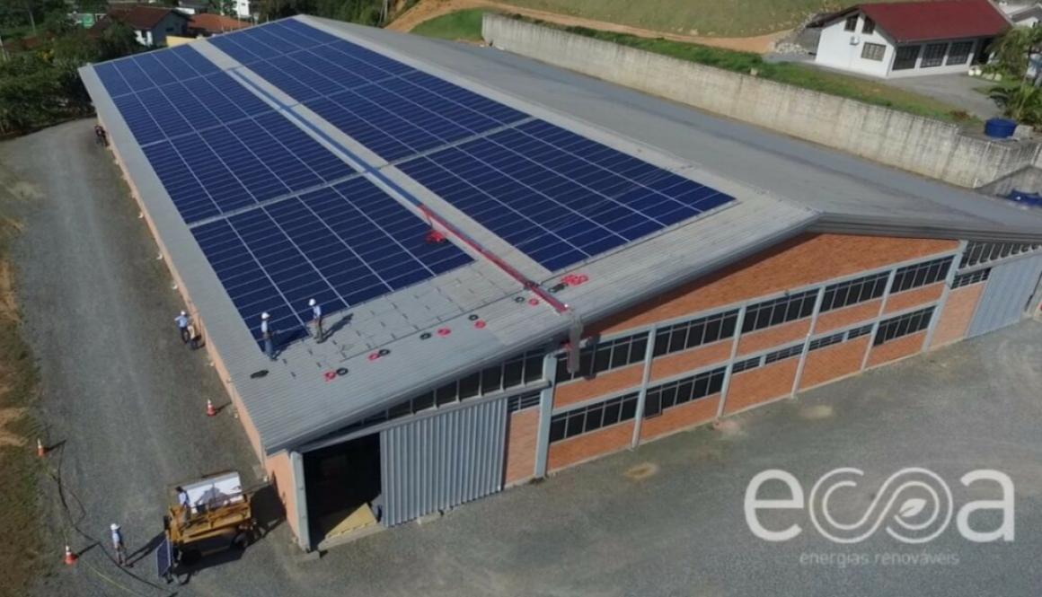 benefícios energia solar