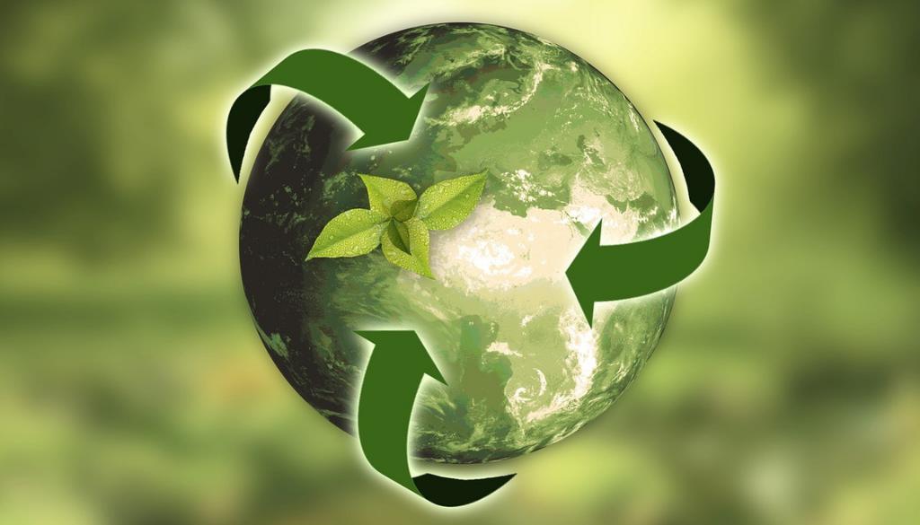 Desenvolvimento sustentável: qual é o papel da energia solar nesse processo?