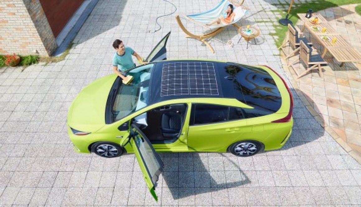 teto solar fotovoltaico