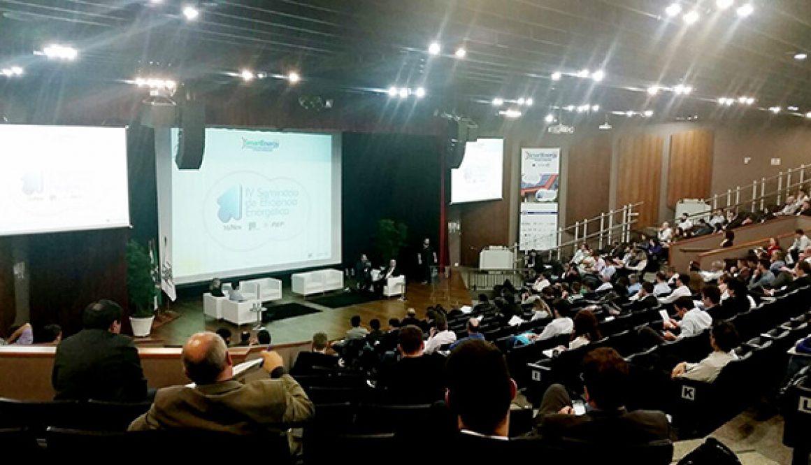 Smart Energy Paraná