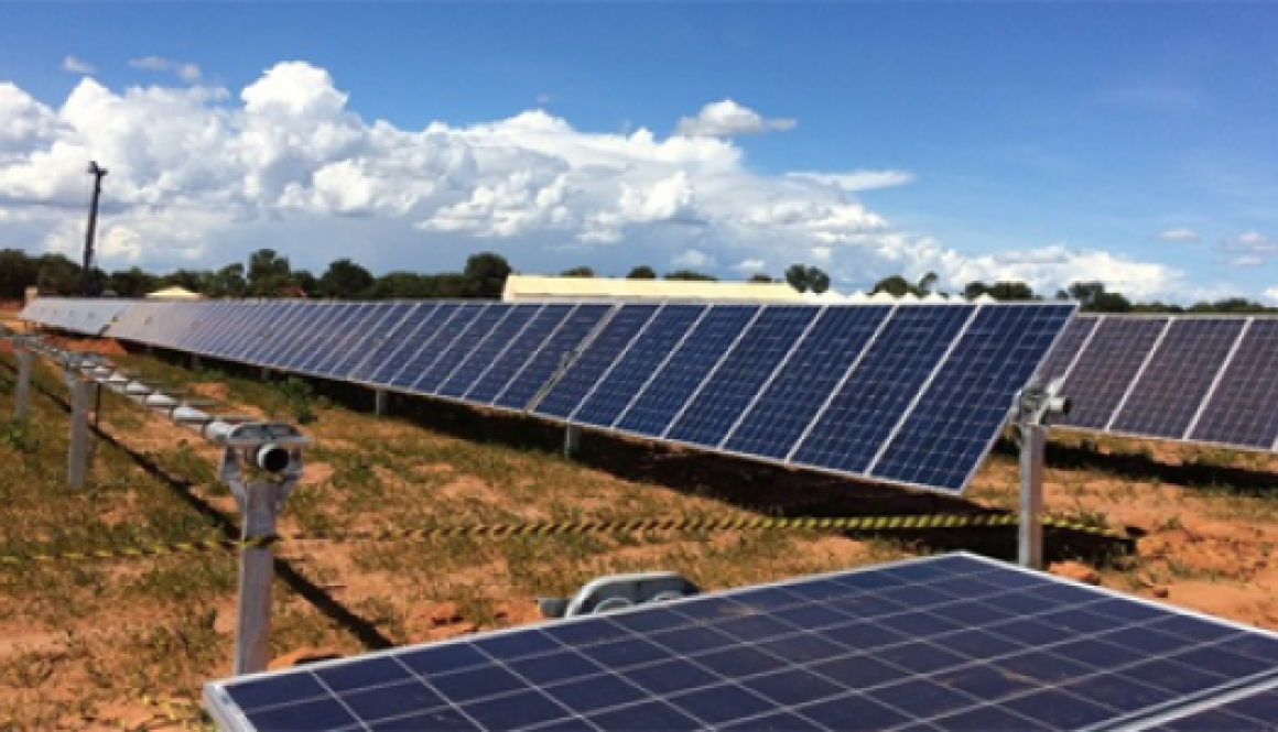 BNDES financiamento energia solar