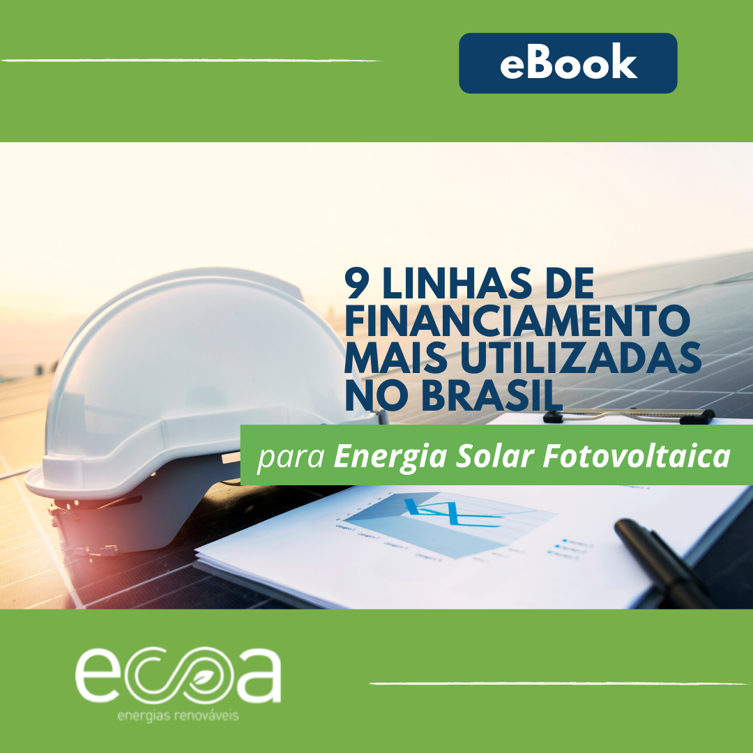 Ebook financiamento energia solar