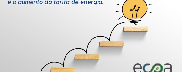 A Conta-Covid e o aumento da tarifa de energia elétrica no Brasil