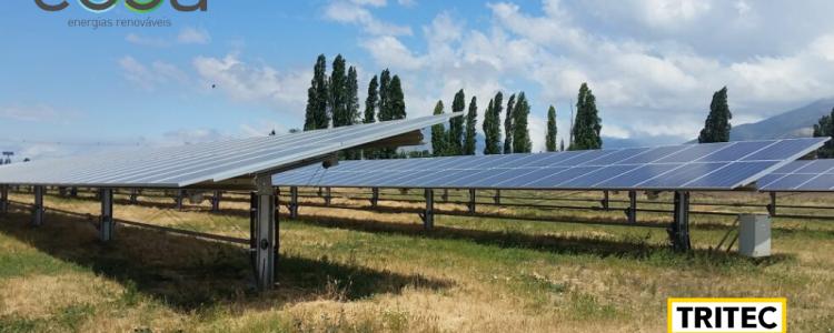 Tracker (rastreador solar): vale a pena seguir o sol? Entenda as vantagens e desvantagens!