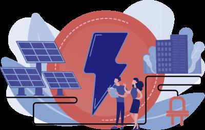 Investir em usinas fotovoltaicas
