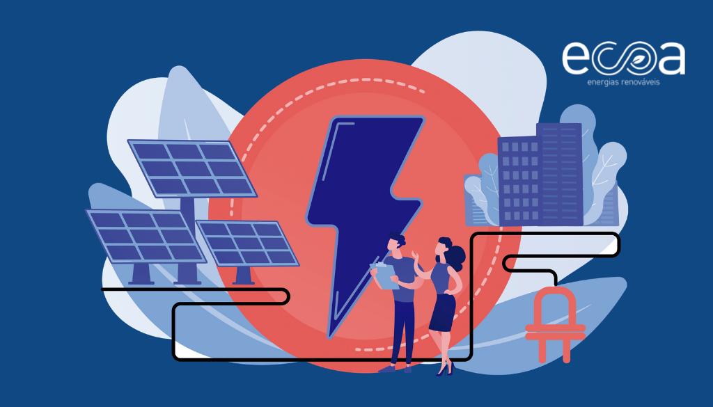 investimento locação usina fotovoltaica