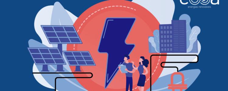Investimento em locação de usina fotovoltaica na GD: contexto para o investidor